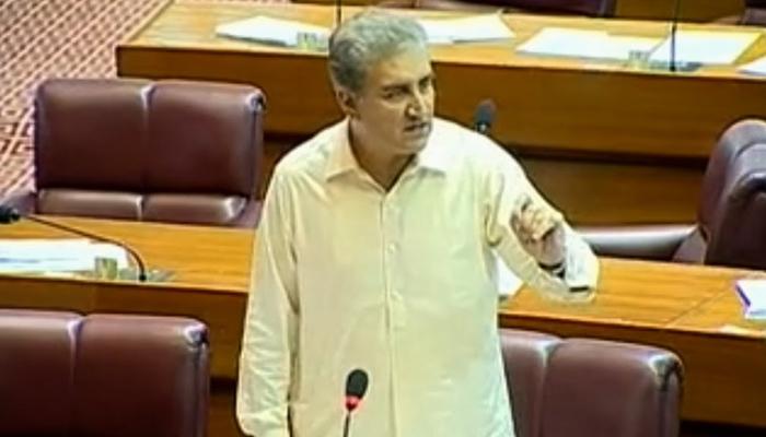 Neither PTI has any role nor any ideology: Nawaz Sharif
