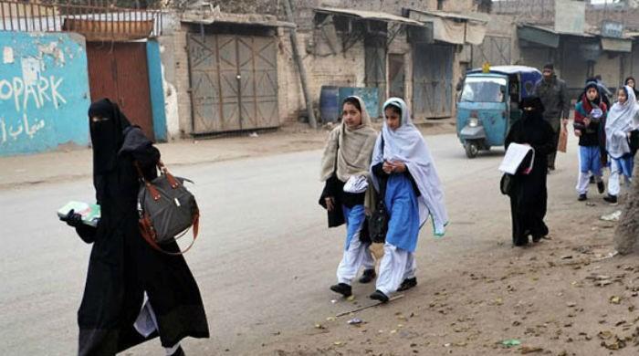 Enrolment in private schools increases in KP: report