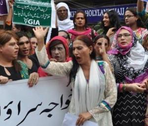 BLOG: Pakistan's landmark transgender bill still doesn't feel like victory