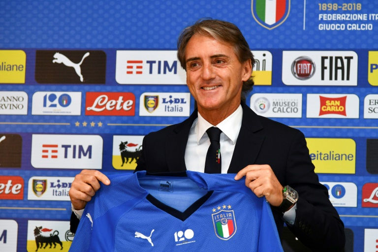Image result for mancini italy