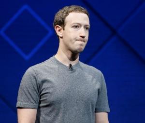 Facebook's Zuckerberg to appear at European Parliament: speaker