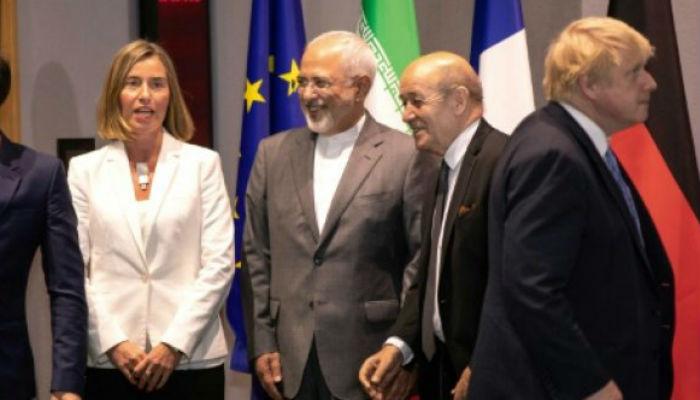 Iran Won't Surrender to US Pressure: Rouhani