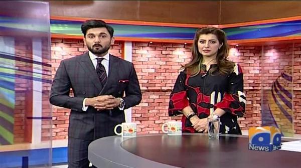 Geo Pakistan 17-May-2018