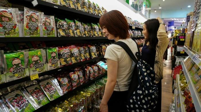 Snail cream, smelly fruit: Thai cosmetics, food firms tap into Chinese tourism boom
