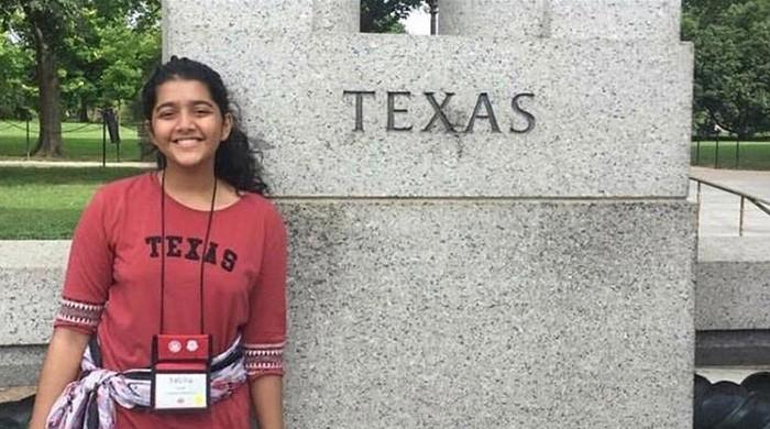 Sabika Sheikh: The Pakistani exchange student killed in US school shooting