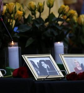 Profiles of the Texas school shooting victims