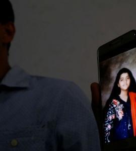 Sabika was my friend, says deceased's mother