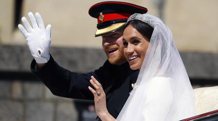 PIA invites Prince Harry, Meghan to visit Pakistan's northern areas