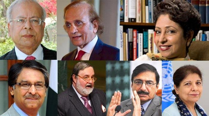 Who will be the caretaker prime minister?