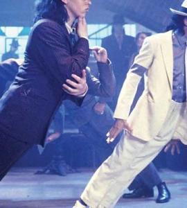 Neurosurgeons decode Michael Jackson's impossible dance move