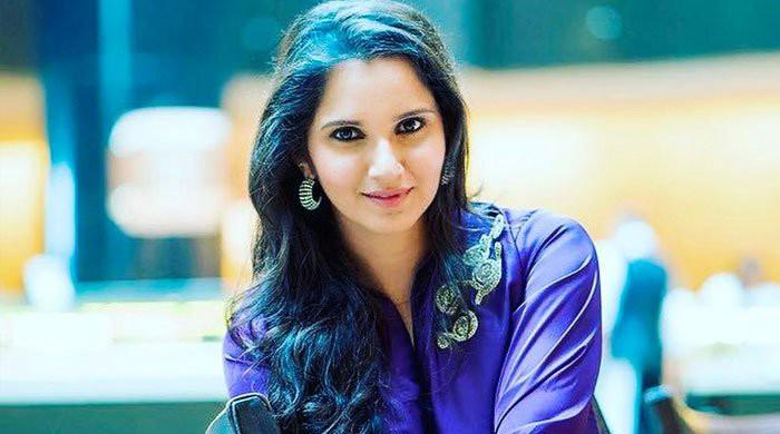 Sania Mirza responds to rumours about her biopic