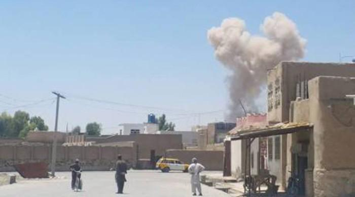 16 killed, 38 wounded by blast in southern Afghan city