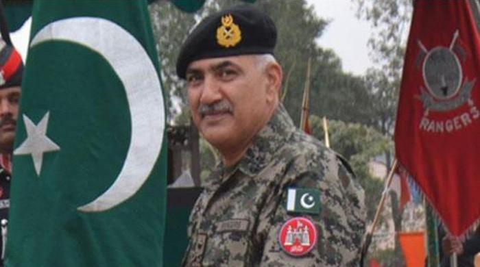 DG Rangers visits citizens injured by unprovoked Indian firing: ISPR