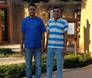 Two Pakistani brothers murdered during robbery in Johannesburg