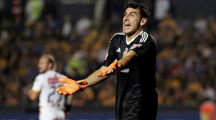 Guzman to replace injured Romero in Argentina squad