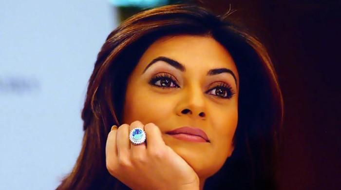 Sushmita Sen recalls when a 15-year-old boy 'misbehaved' with her