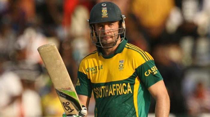 AB de Villiers announces retirement from international cricket