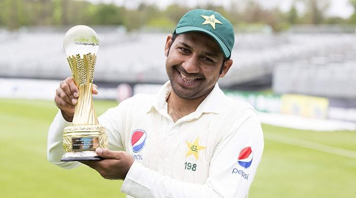 Pakistan confident ahead of England Test