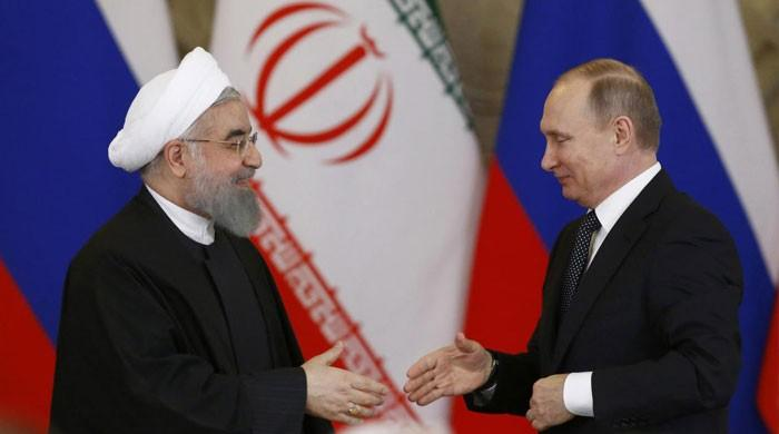 Are cracks emerging in Russia-Iran alliance in Syria?