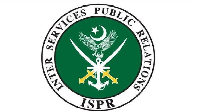 ISPR warns of phishing email from account using its name