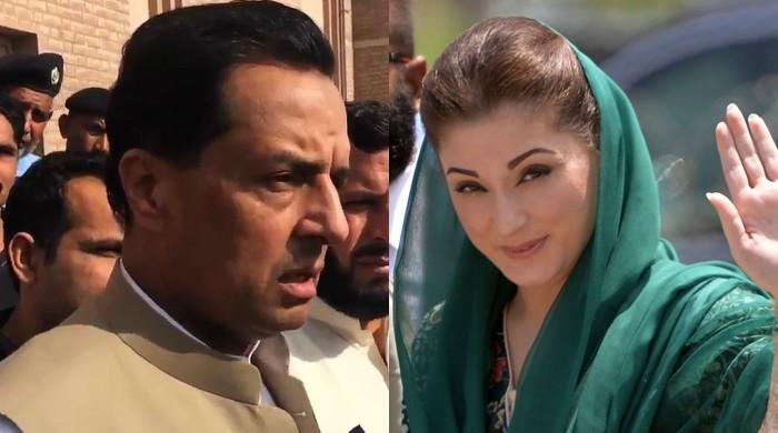 Maryam, Safdar expected to record statements in Avenfield reference today