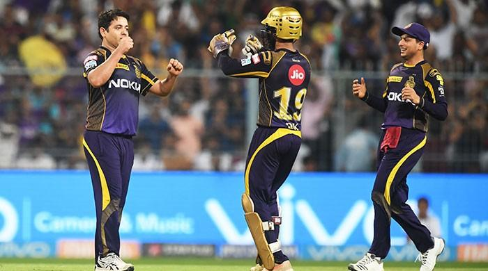 Knight Riders knock Royals out of IPL