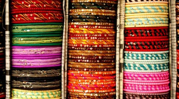 Bangles remain atop women's shopping lists in Hyderabad