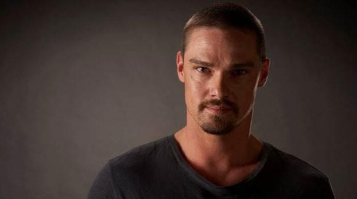 Jay Ryan joins the cast of 'It: Chapter Two'