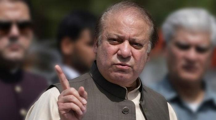 Rasheed, Mushahidullah resignations result of 'forbearance': Nawaz