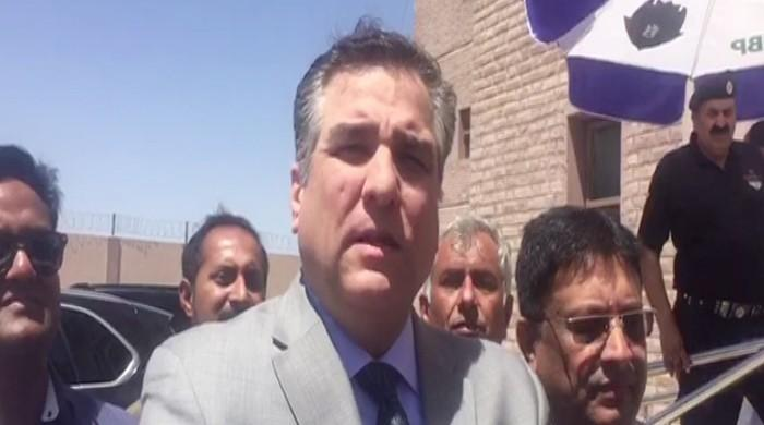 Stand by my words that PTI leaders are thieves: Daniyal Aziz