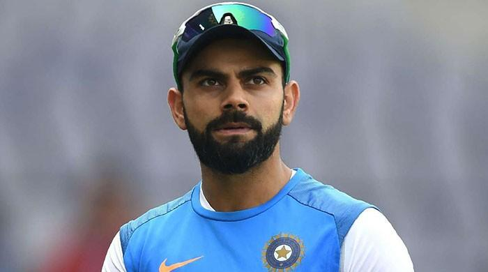 Ailing Kohli to cut short English county stint