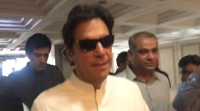 I do not remember when I last attended NA session, says Imran