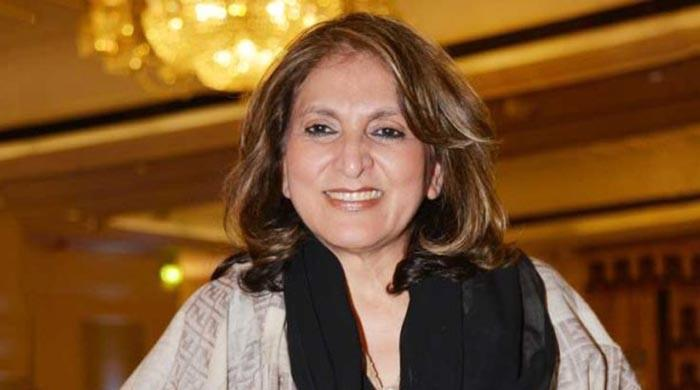 Fauzia Kasuri to join PSP: sources