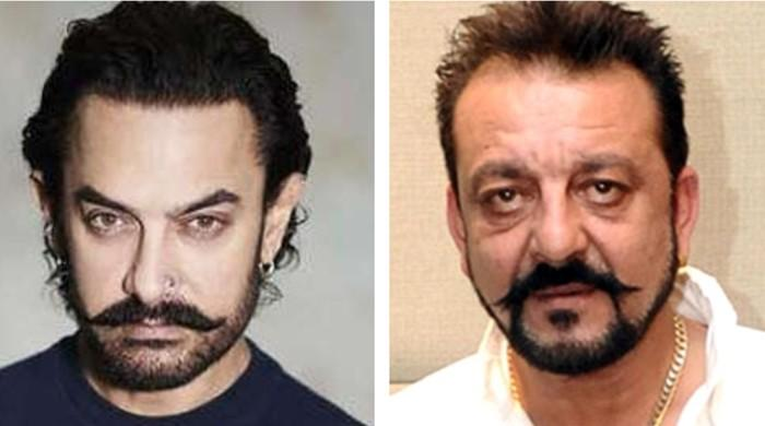 Aamir Khan on why he refused Sanju: Wanted to play Sanjay Dutt