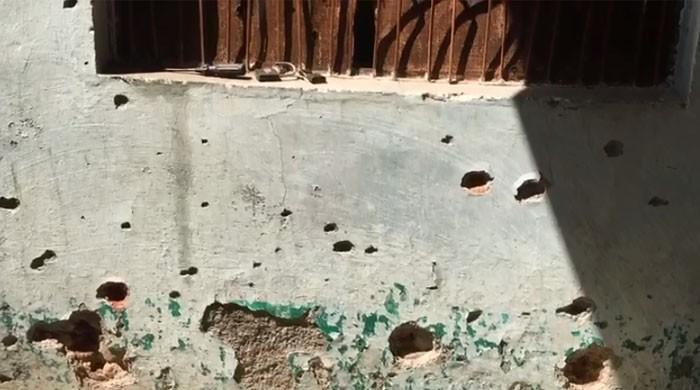 Indian LoC violations make Sialkot residents live in constant fear