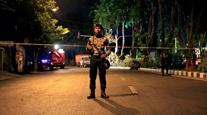 Rattled by bombings, Indonesia set to pass tough anti-terror laws