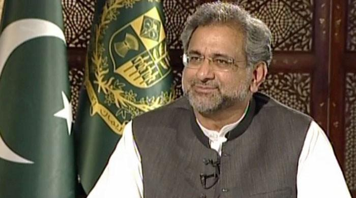 PM says no discussion held with Chinese officials on JuD chief Hafiz Saeed