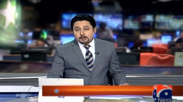 Police hunt man performing obscene acts on Karachi roads
