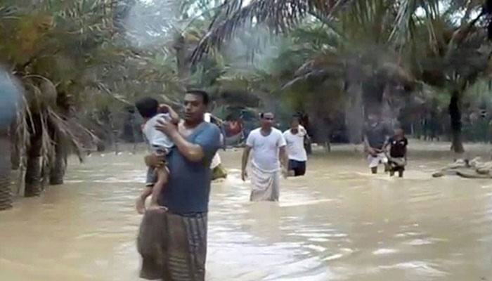 Two Indians killed, 8 missing as cyclone Mekunu devastates Yemen's Socotra