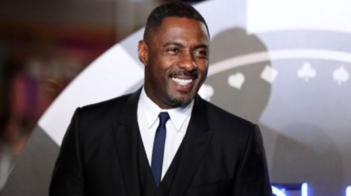 Idris Elba to star in 'Hunchback of Notre Dame'