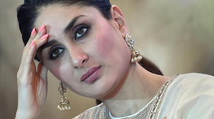 Twitter schools Kareena after remarks on feminism