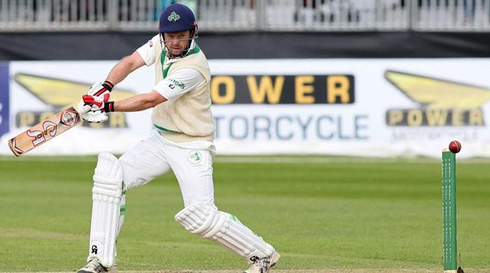 Ireland's Ed Joyce retires from cricket