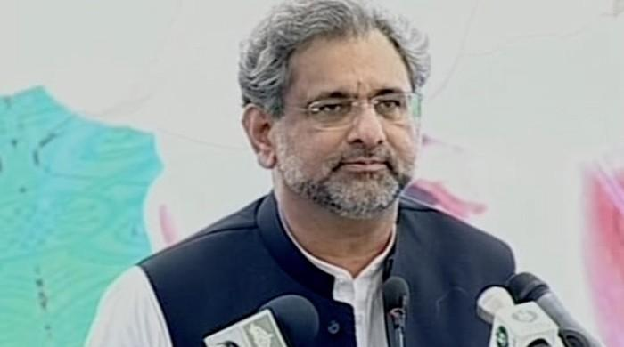 Defectors can only serve themselves, not the nation: PM Abbasi