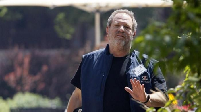 Weinstein charged with rape, sex crimes by New York police