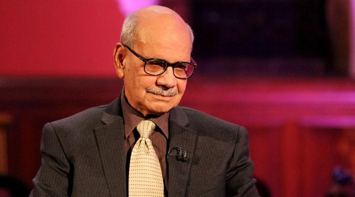 Lt Gen (retd) Asad Durrani summoned to GHQ for violating military's code of conduct