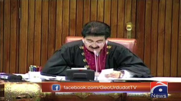 Senate approves KP-Fata merger bill