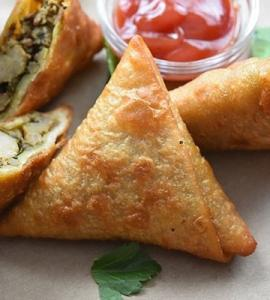 Yay or nay: Would you try these 10 types of samosas this Ramazan