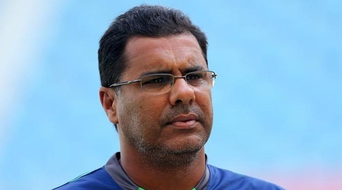 Pakistan's Waqar Younis to ring five-minute bell on third day of Lord's Test series