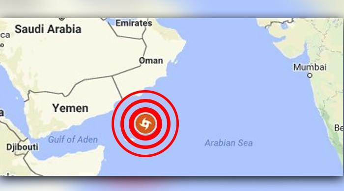 Five dead, 40 missing as Cyclone Mekunu hits Yemen's Socotra