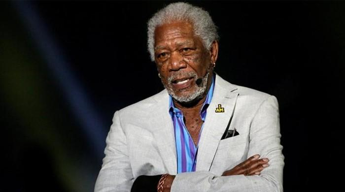 Don't equate 'horrific' assault with 'misplaced compliments or humor': Morgan Freeman